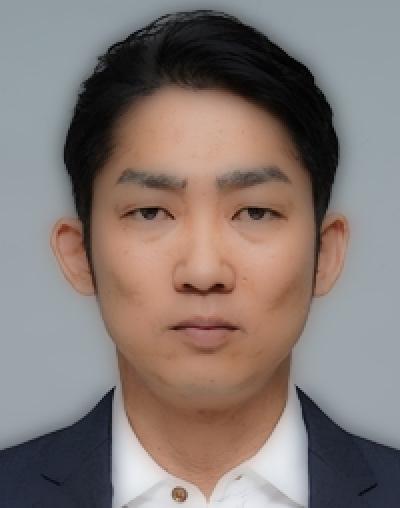 教場ー石田明画像
