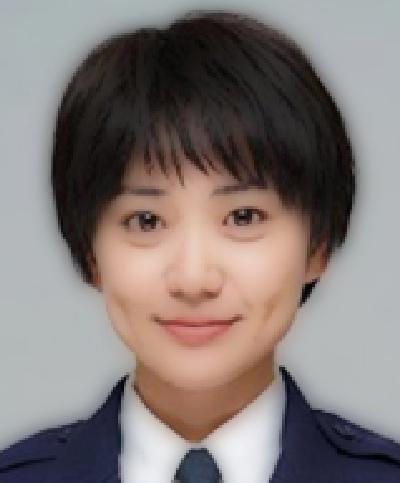 教場ー大島優子画像