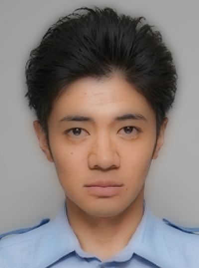教場ー和田正人画像