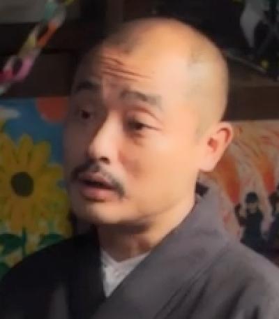 エール熊谷先生:宇野祥平画像