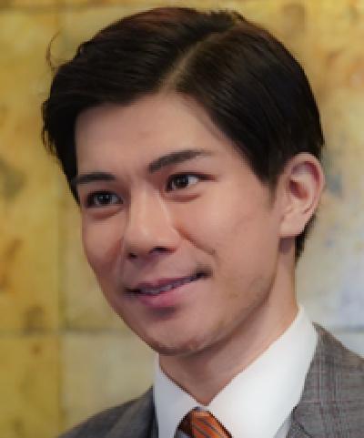 エール山藤太郎役柿澤勇人画像