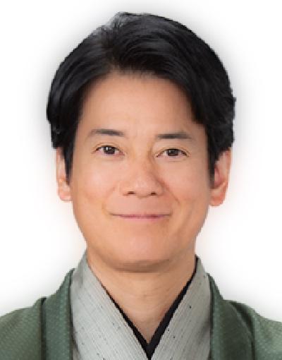 エール古山三郎役唐沢寿明画像