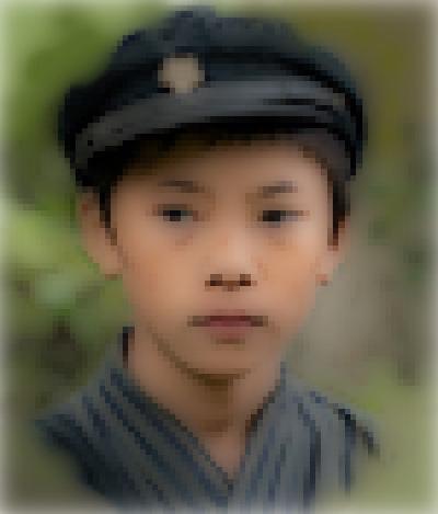エール村野鉄男子役=中村蒼画像
