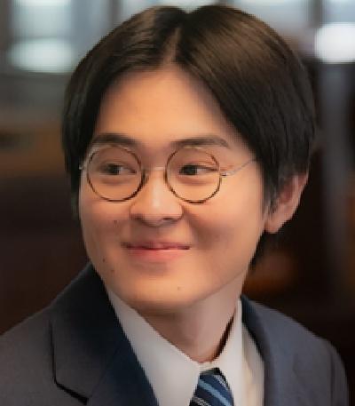 エール松坂寛太役望月歩画像
