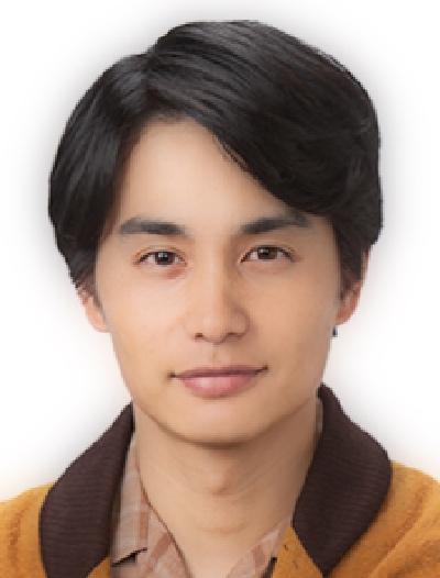 エール村野鉄男役中村蒼画像
