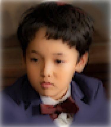エール(朝ドラ)佐藤久志の子役は誰?山口太幹はおでこが広くて可愛い