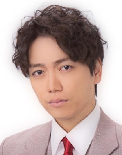 エール佐藤久役山崎育三郎画像