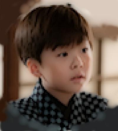 エール古山浩二の子役潤浩画像
