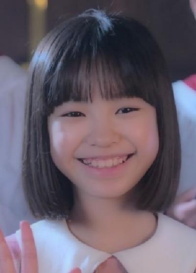 エール関内音子役の清水香帆画像