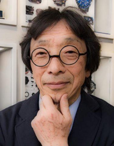 伊部菊雄画像