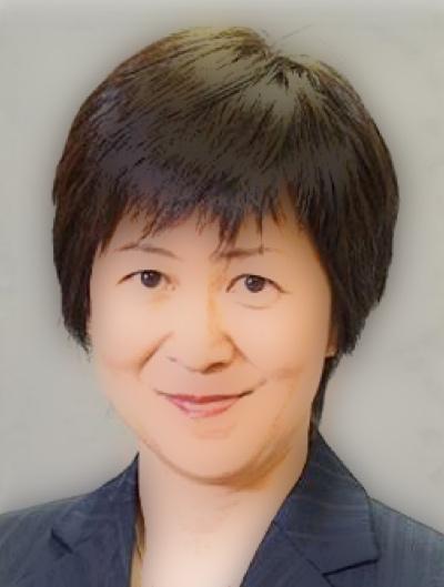 伊藤明子長官画像