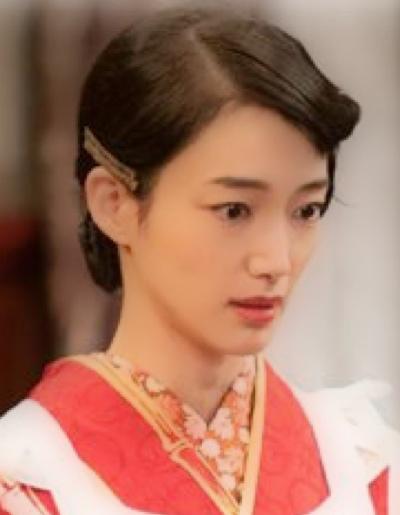 エール希穗子役入山法子画像