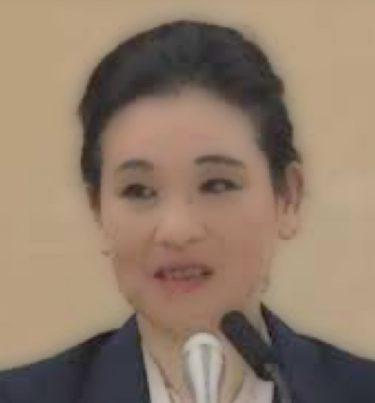 久田眞理子の経歴は?フェンシングアスリート?東京都知事選候補者