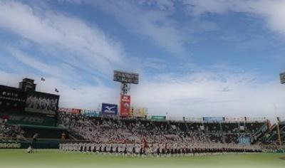 甲子園交流試合2020イメージ画像