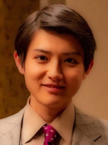 エール寅田熊次郎役・坪根悠仁画像