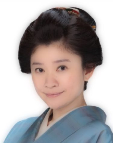 おちょやんー篠原涼子画像