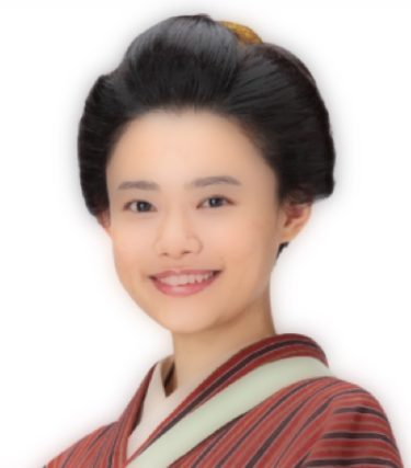 おちょやんー杉咲花画像
