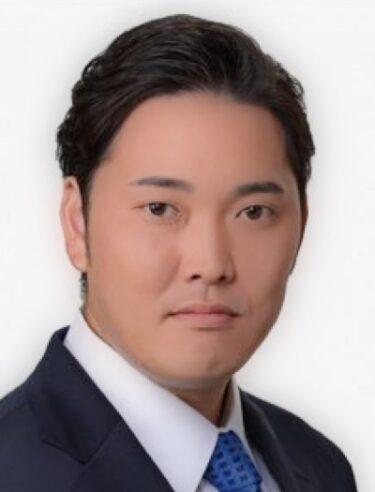 中田たかし(立憲民主党)経歴は?妻や子どもは?東京都議選候補渋谷区