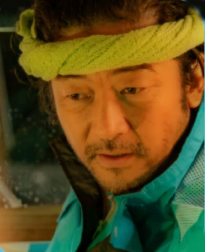おかえりモネー浅野忠信画像