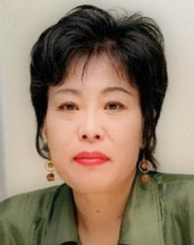 李麗仙画像